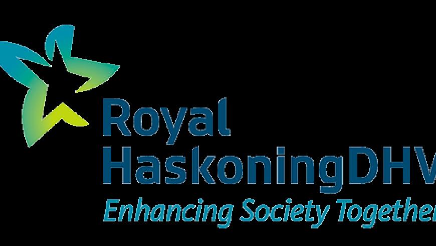 Acuerdo de colaboración con Royal HaskoningDHV para proyectos de gas no convencional
