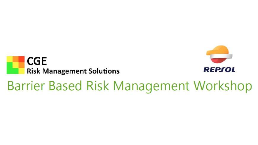Análisis de riesgos basado en la gestión de barreras